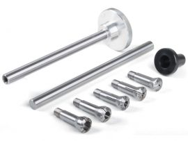 1160 WW Collet Set