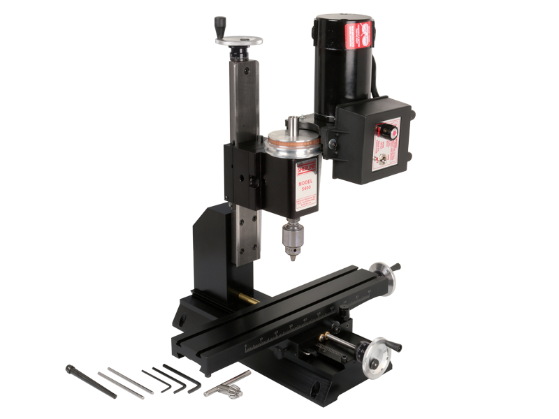 Sensational 12 Deluxe Vertical Milling Machine Pabps2019 Chair Design Images Pabps2019Com