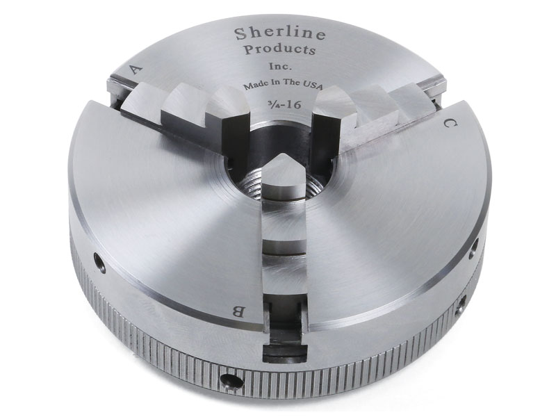 CNC Rotary Table with Stepper Motor