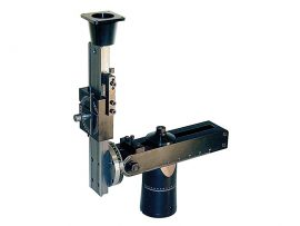 3580 CNC Vertical Milling Column