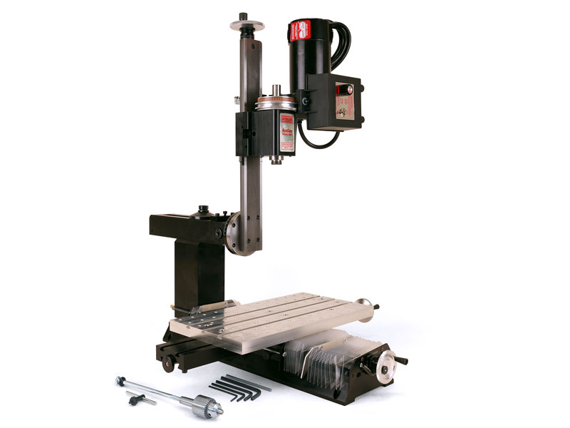 Awesome 12 Deluxe Vertical Milling Machine Pabps2019 Chair Design Images Pabps2019Com