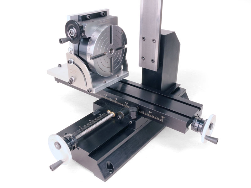 Quality Tilting Angle Table 7 x 10 for MILLING MACHINEENGINEERING Tools